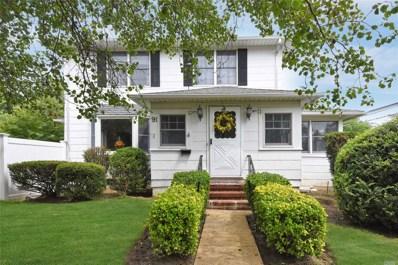 91 Jarvis Pl, Lynbrook, NY 11563 - MLS#: 3153365