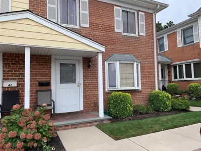 1810 Front St UNIT 43, East Meadow, NY 11554 - MLS#: 3153421