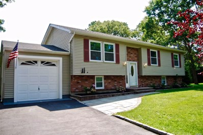 21 Westfield Rd, Coram, NY 11727 - MLS#: 3153429