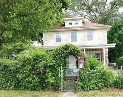 80 Fairground Ave, Huntington Sta, NY 11746 - MLS#: 3153431