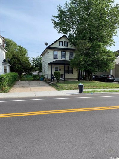 518 Oak St, Copiague, NY 11726 - MLS#: 3153463