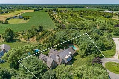 5 Heritage Farm Ln, East Hampton, NY 11937 - MLS#: 3153464