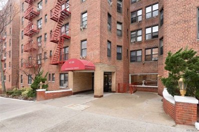 67-30 Dartmouth St UNIT 7A, Forest Hills, NY 11375 - MLS#: 3153496