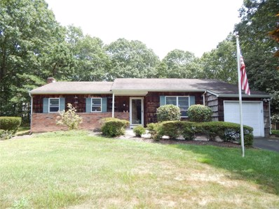 9 Fairway Dr, Manorville, NY 11949 - MLS#: 3153543