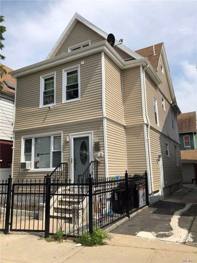 146-16 Lakewood Ave, Jamaica, NY 11435 - MLS#: 3153544