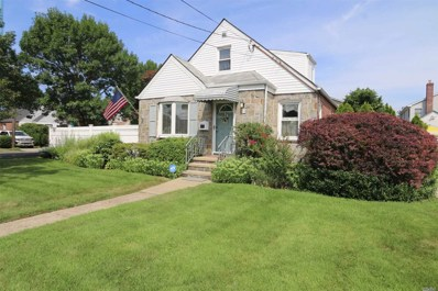 124 Carl Ave, Franklin Square, NY 11010 - MLS#: 3153550