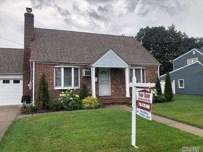 776 Goodrich St, Uniondale, NY 11553 - MLS#: 3153560