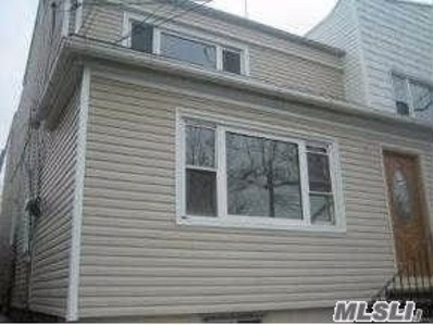 6408 Hull Ave, Flushing, NY 11351 - MLS#: 3153613
