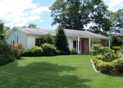 8 Deerfield Dr, Lake Grove, NY 11755 - MLS#: 3153642
