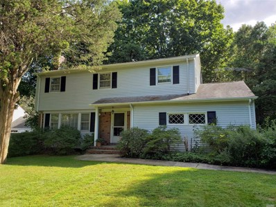 255 Beverly Rd, S. Huntington, NY 11746 - MLS#: 3153664