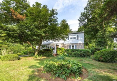 34 West St, East Hills, NY 11577 - MLS#: 3153679