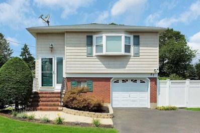 87 Nassau St, Islip Terrace, NY 11752 - MLS#: 3153768