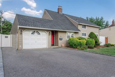 11 Forester Ln, Levittown, NY 11756 - MLS#: 3153777