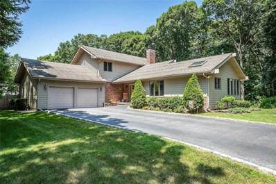 28 Willowview Ct, Bohemia, NY 11716 - MLS#: 3153832