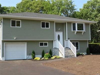 561 Spur Dr, Bay Shore, NY 11706 - MLS#: 3153835