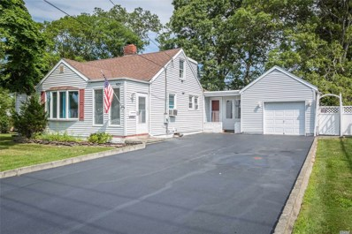 101 Franklin St, Patchogue, NY 11772 - MLS#: 3153881