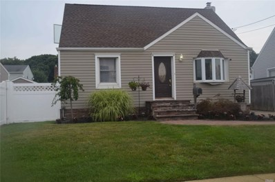 2418 Atlantic Blvd, Wantagh, NY 11793 - MLS#: 3153885