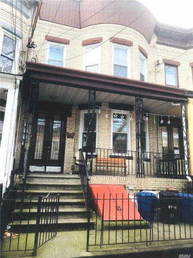 87-06 85th St, Woodhaven, NY 11421 - MLS#: 3153891