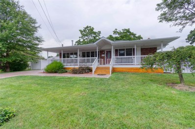 211 Cedarwood St, Islip Terrace, NY 11752 - MLS#: 3153931