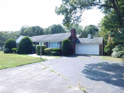 52 E Woodside Ave, Patchogue, NY 11772 - MLS#: 3153951