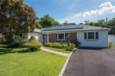 251 Falcon Ave, Patchogue, NY 11772 - MLS#: 3153983
