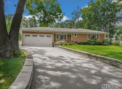10 Villanova Ln, Dix Hills, NY 11746 - MLS#: 3154025