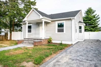 10 Pleasantview Ct, Copiague, NY 11726 - MLS#: 3154026