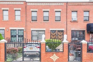 727 Lexington Ave, Brooklyn, NY 11221 - MLS#: 3154044