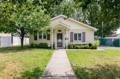 437 Wellington Rd, East Meadow, NY 11554 - MLS#: 3154145