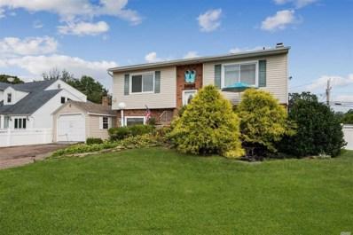 225 Greenbelt Pky, Holbrook, NY 11741 - MLS#: 3154161