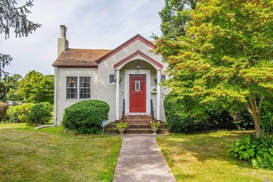 455 Ackerson Blvd, Brightwaters, NY 11718 - MLS#: 3154172