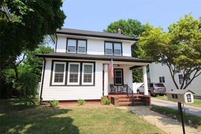 67 Huntington Ave, Lynbrook, NY 11563 - MLS#: 3154188