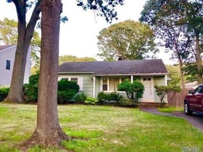 51 Elliot Ave, Lake Grove, NY 11755 - MLS#: 3154236