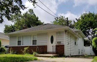 50 Dorlon St, Hempstead, NY 11550 - MLS#: 3154258