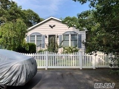 3 Sunset St, Hampton Bays, NY 11946 - MLS#: 3154285