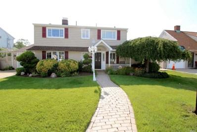 22 Dahlia Ln, Wantagh, NY 11793 - MLS#: 3154289