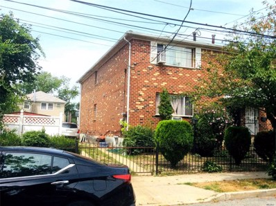 144-40 180th St, Springfield Gdns, NY 11413 - MLS#: 3154298