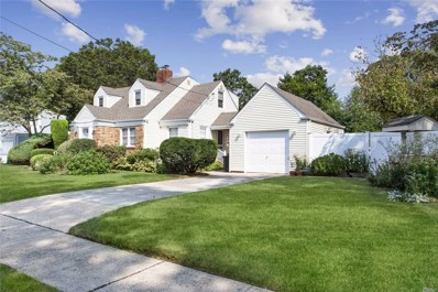 1801 Willis Ave, Merrick, NY 11566 - MLS#: 3154382