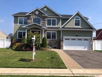 31 Jefferson Pl, Massapequa, NY 11758 - MLS#: 3154385