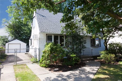 208 Lake St, Oceanside, NY 11572 - MLS#: 3154391