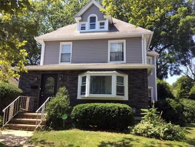 329 Ocean Ave, Malverne, NY 11565 - MLS#: 3154416