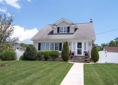 155 Bay Ave, Patchogue, NY 11772 - MLS#: 3154423