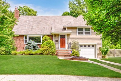 18 Cliff Way, Port Washington, NY 11050 - MLS#: 3154489