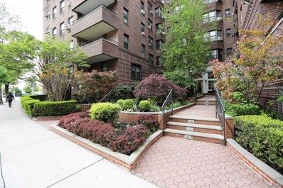 69-40 Yellowstone Blvd UNIT 101, Forest Hills, NY 11375 - MLS#: 3154494