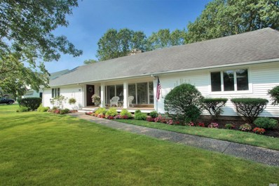 28 S Pine Lake Dr, Patchogue, NY 11772 - MLS#: 3154507
