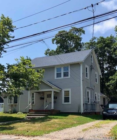 12 Burnett Ave, Bay Shore, NY 11706 - MLS#: 3154533