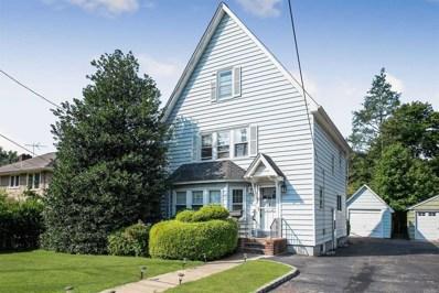 77 N Saint Pauls Rd, Hempstead, NY 11550 - MLS#: 3154541