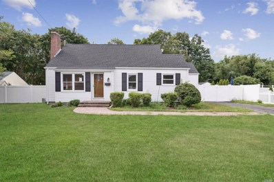 415 Conklin Ave, Patchogue, NY 11772 - MLS#: 3154601