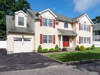 12 Leonard St, Glen Cove, NY 11542 - MLS#: 3154608