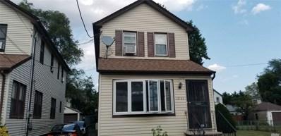 121-35 Grayson St, Springfield Gdns, NY 11413 - MLS#: 3154632